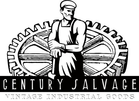 Century-Salvage-Logo-vintage-industrial